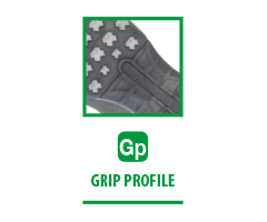 Grip Profile