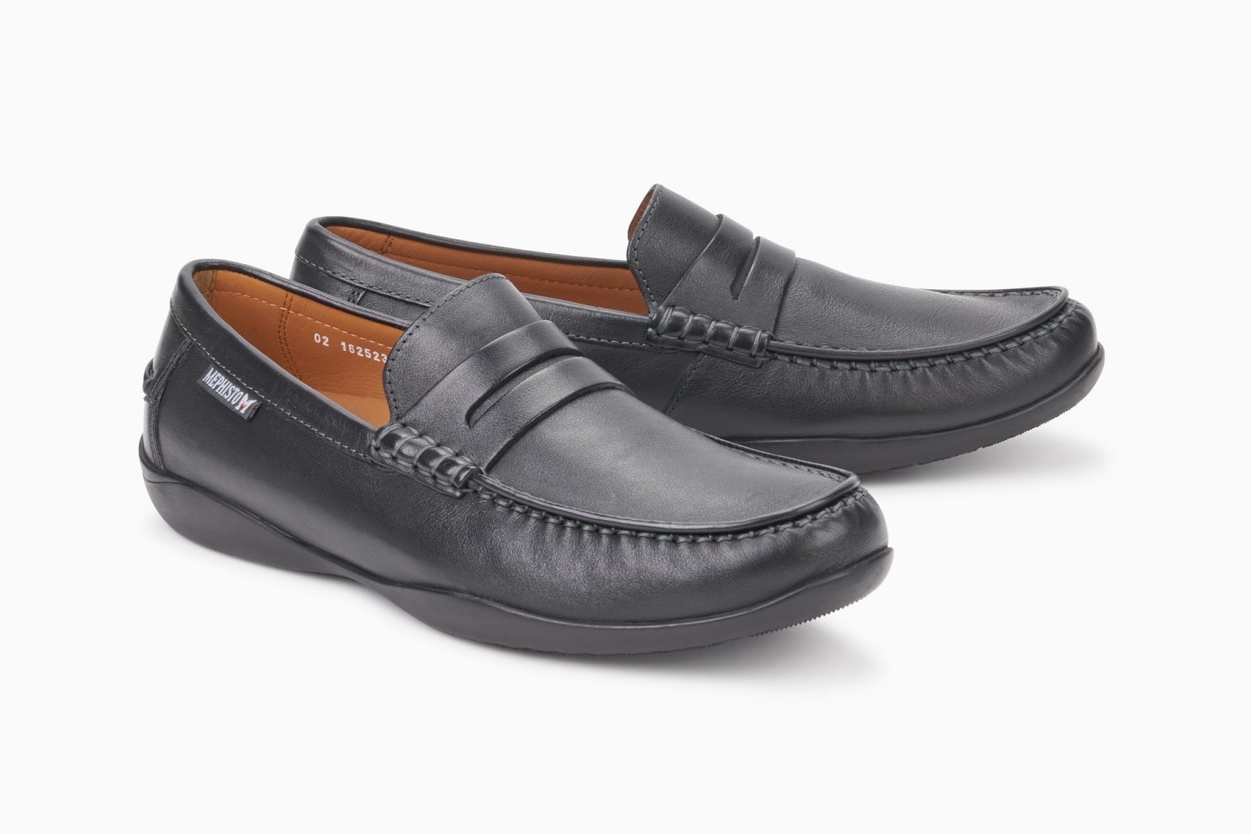 265b0a5c149 IGOR Slip-on - MEPHISTO Men's Loafers and Slip-ons | Smooth leather ...