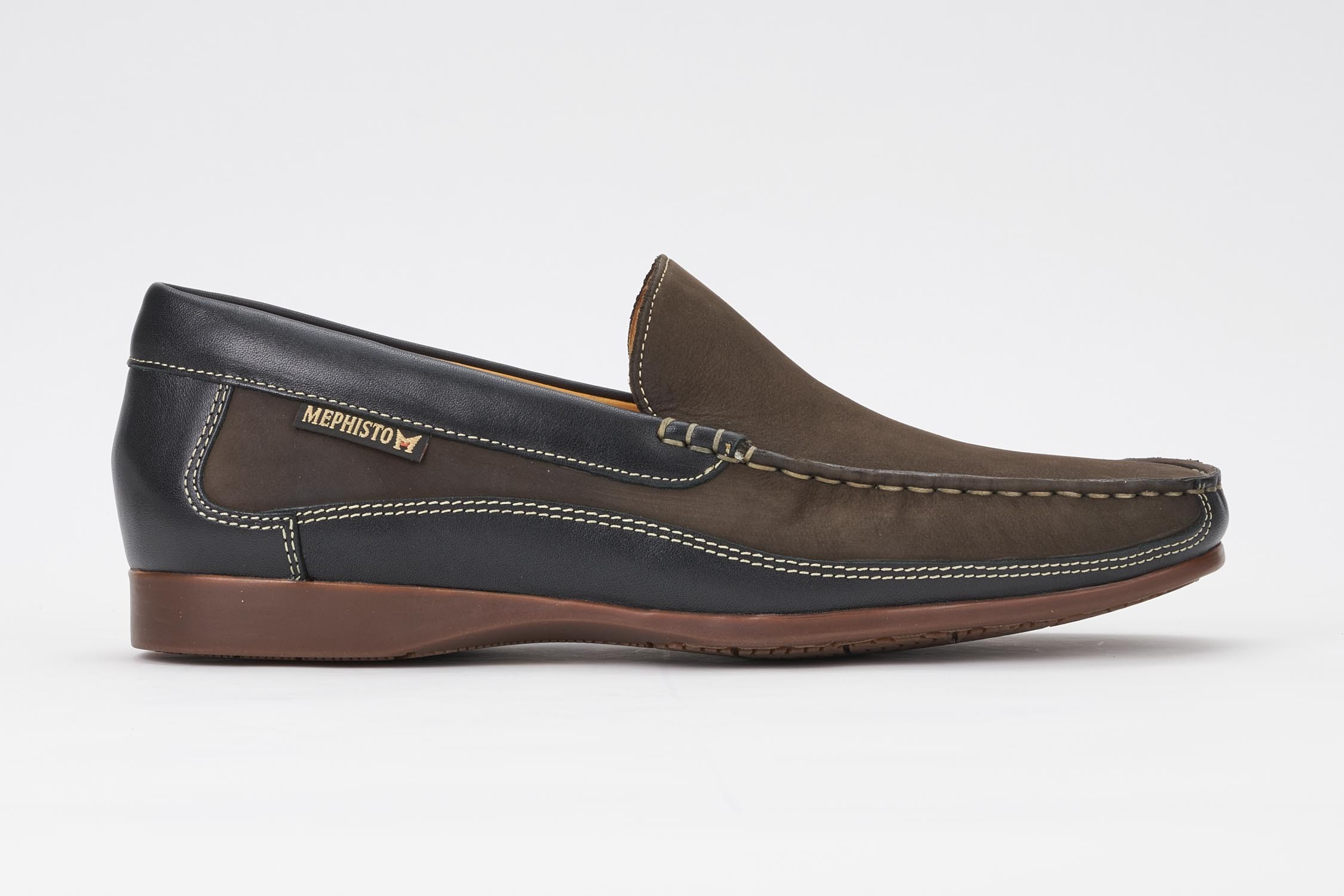 693cc9c77c3 BADUARD Slip-on - MEPHISTO Men s Loafers and Slip-ons