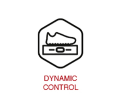 Allrounder Technologie: Dynamic Control