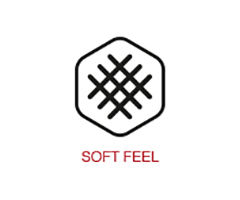 Allrounder Technologie: Soft Feel